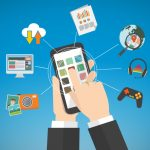 Mobile application technology trends
