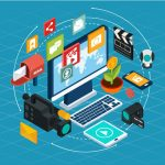 Video on-demand platform