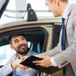 On-demand car rental
